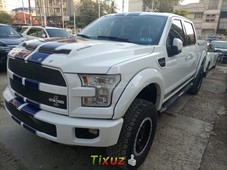 ford f 150 shelby supercharged 2016