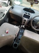 toyota vitz f 1.0 2010 for sale in faisalabad