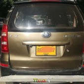 faw suv jeep in geniun condition 16lac only