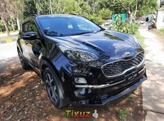 kia sportage awd full option