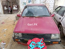 nissan march 1984 for sale in karachi