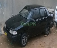 hyundai excel 1993 for sale in lahore
