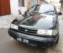 hyundai excel basegrade 1995 for sale in islamabad