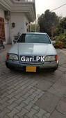 mercedes benz s class 300sel 1985 for sale in abottabad