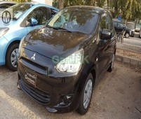 mitsubishi mirage 1.0 g 2014 for sale in lahore