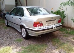 bmw 3 series 316i 1982 for sale in islamabad