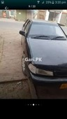 hyundai excel 1993 for sale in sukkur