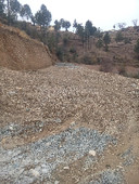 4 kanal plot for sale in mansehra bypass road, mansehra