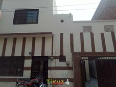 double story furnished house settelite town y block chiniot
