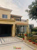 super luxury beautiful house for sale in garden city bahria town pindi