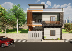 5 marla house for sale in afzal town, khanewal