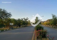 10 marla residential plot is available for sale in hayatabad peshawar