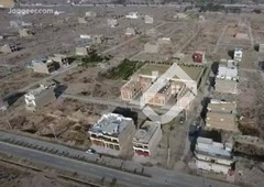 10 marla residential plot is available for sale in model town zone 3 peshawar