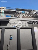 7 marla double storey house is available for sale in irshadabad peshawar