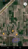 1.5 acres best location for poultry sheds, animal sheds, farm house