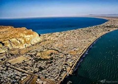 good time to invest in future city gwadar