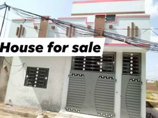 house in model town for sale near civil defense office khanewal