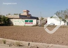 63 marla residential plot is available for sale in asad town peshawar
