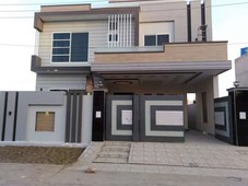 luxurious house for sale in ideal location wapda town phase 2 q block