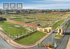 gwadar central 5 marla plot file available for sale at special discoun