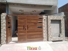 325 marla double storey house