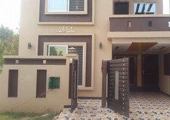 11 marla house for sale in commercial market rawalpindi for rs. 5.50 crore - aarz.pk