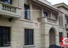 5 bedroom house for sale in islamabad -
