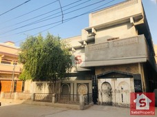7 bedroom house for sale in sukkur -