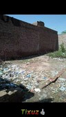 residential plot for sale 5 marla in chiniot city
