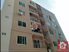 3 bedroom apartment for sale in islamabad -