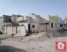 2 bedroom house for sale in sukkur -