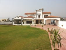2 kanal house for sale in hbfc housing society lahore for rs. 9.00 crore - aarz.pk